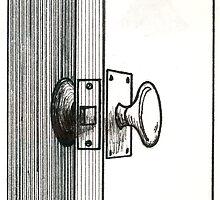 Open/Shut V1 by Keith Miller