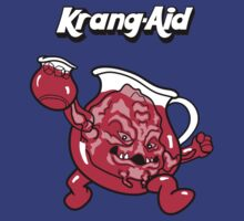 Krang-Aid by kentcribbs