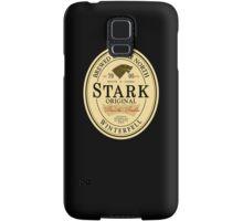 Stark Original Beer Label Samsung Galaxy Case/Skin