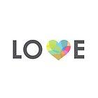 LOVE by volkandalyan