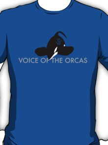 Voice of the Orcas T-Shirt