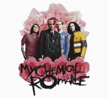 My Chemical Romance by squidgy