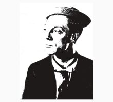 The Buster Keaton Profile by Museenglish