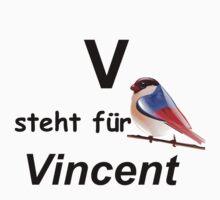 V steht für ... by Hallo Wildfang