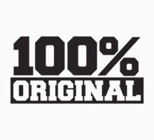 100 Percent Original by Style-O-Mat