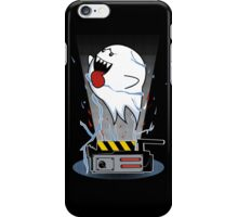 BooBusters iPhone Case/Skin