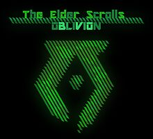 The Elder Scrolls: OBLIVION by H0FF
