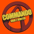Commando by Rhaenys