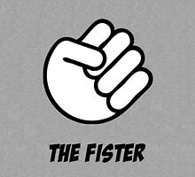 The Fister - The Shocker Series by vincepro76