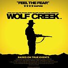 Wolf Creek by DiscordCBamBam