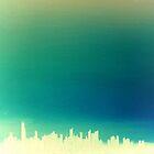 A Very Negative City by emperorBear