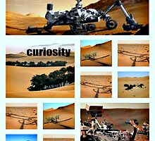 curiosity real estate by DMEIERS