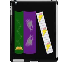 Magic comes in 3s iPad Case/Skin