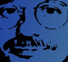Tobias blue - No Text Sticker
