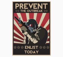 Prevent by Daniel Marroquin
