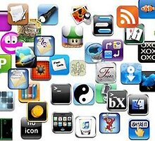 Mobile Apps by perfectkstudios