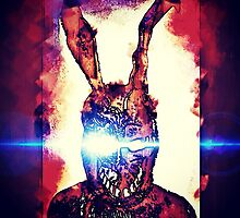 Frank The Rabbit  by iBeautifulChaos
