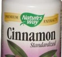 Nature's Way Cinnamon by NiaMarco