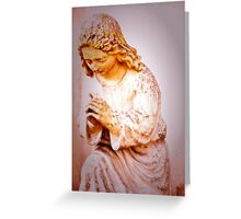 Say a Little Prayer I Greeting Card