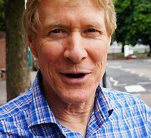 Great Face for Radio by Nik Watt
