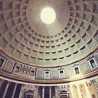 Pantheon by Karin Elizabeth