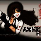 American Mary by DiscordCBamBam