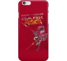 Dark Fusion iPhone Case/Skin