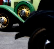 1929 Buick Marquette  by ArtbyDigman