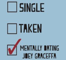 Mentally Dating Joey Graceffa by BethTheKilljoy