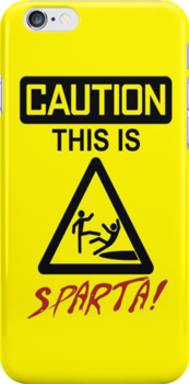 caution by paquito