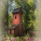 Summer At The Old Mill - Full Card Version by jules572