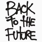 BACK TO THE FUTURE by Azzurra
