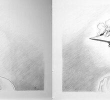 Downton Abbey by Alex Lehner