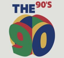 The 90's (Nintendo 64) by Look Human