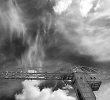 Turbulence by Hélène David-Cuny