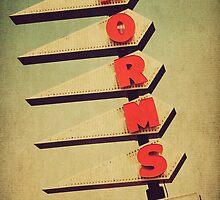 Norm's  by Honey Malek