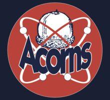 Kecksburg Acorns by AngryMongo