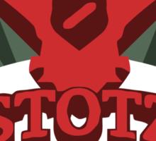 Arstotzka Sticker