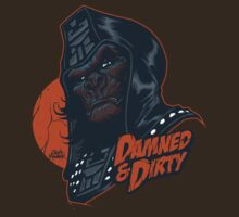 DAMNED & DIRTY 2 by Acid-Free