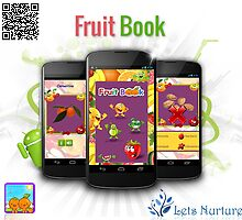 Fruit Book by LetsNurture