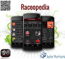 Raceopedia by LetsNurture