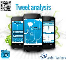 Tweet Analysis for Twitter by LetsNurture