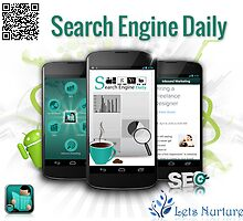 Search Engine Daily by LetsNurture