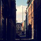 The Stiletto in the Ghetto by Patrick Horgan