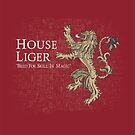 House Liger by pixhunter