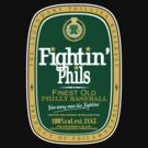 Fightin' Phils Dew by Joe Dugan