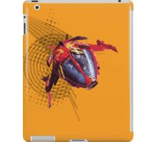 Cybernoid iPad Case/Skin
