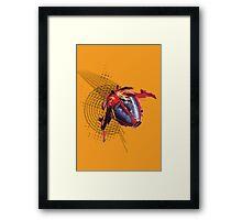 Cybernoid Framed Print