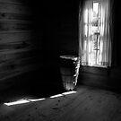 Window Light by KellyHeaton