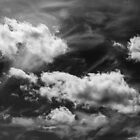 Sweeping Clouds by William Fehr